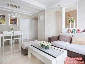 尚品雅居 精装两房 户型方正 采光通风良好 超低价